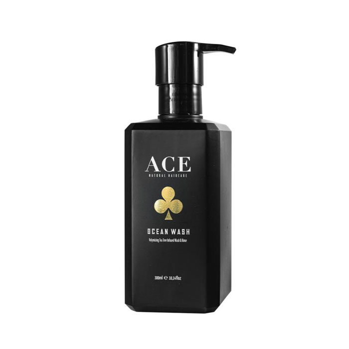 Ace Natural Haircare Ocean Wash 300ml