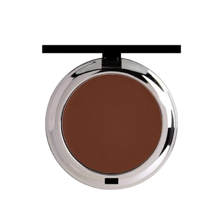 Bellapierre Compact Foundation - 09 Chocolate Truffle 10g