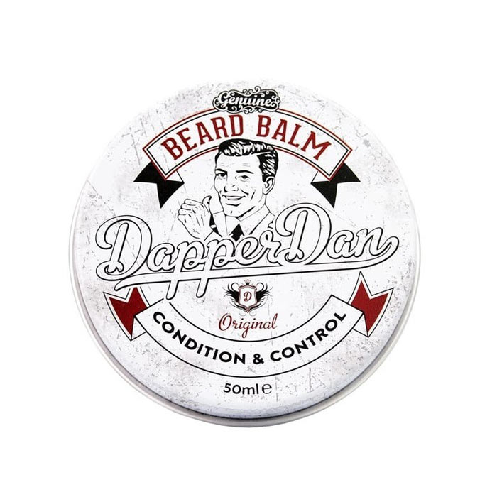 Dapper Dan Beard Balm 50ml