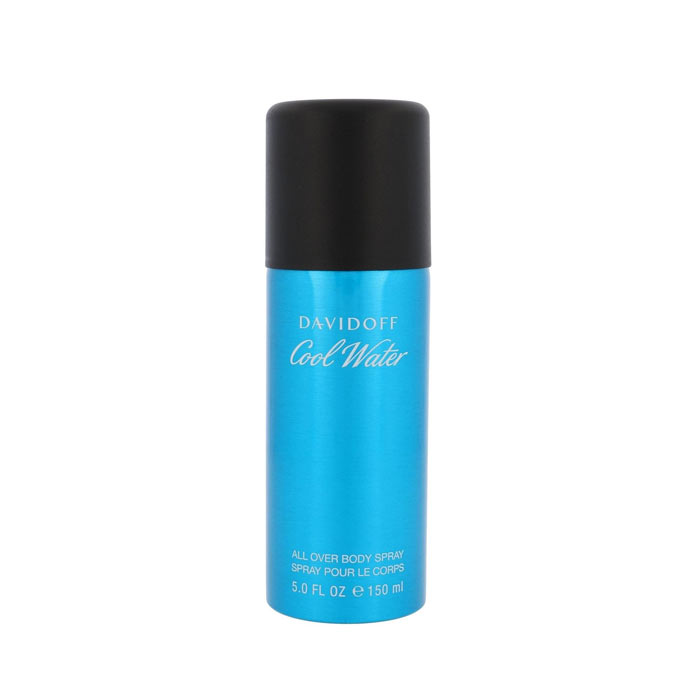 Davidoff Cool Water Deo Spray 150ml