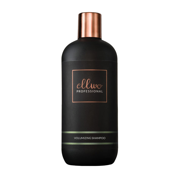 Ellwo Volumizing Shampoo 350ml