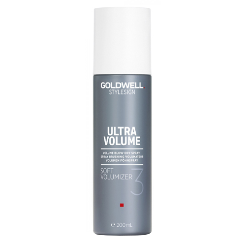 Goldwell Dualsenses Ultra Volume Soft Volumizer Dry Spray 200ml