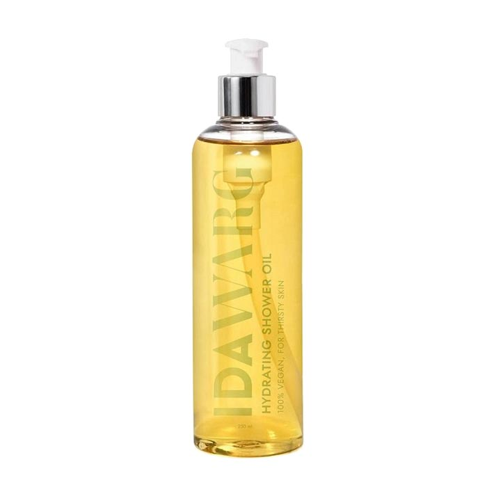 Ida Warg Hydrating Shower Oil 250ml