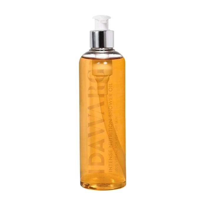 Ida Warg Intense Nutrition Shower Oil 250ml