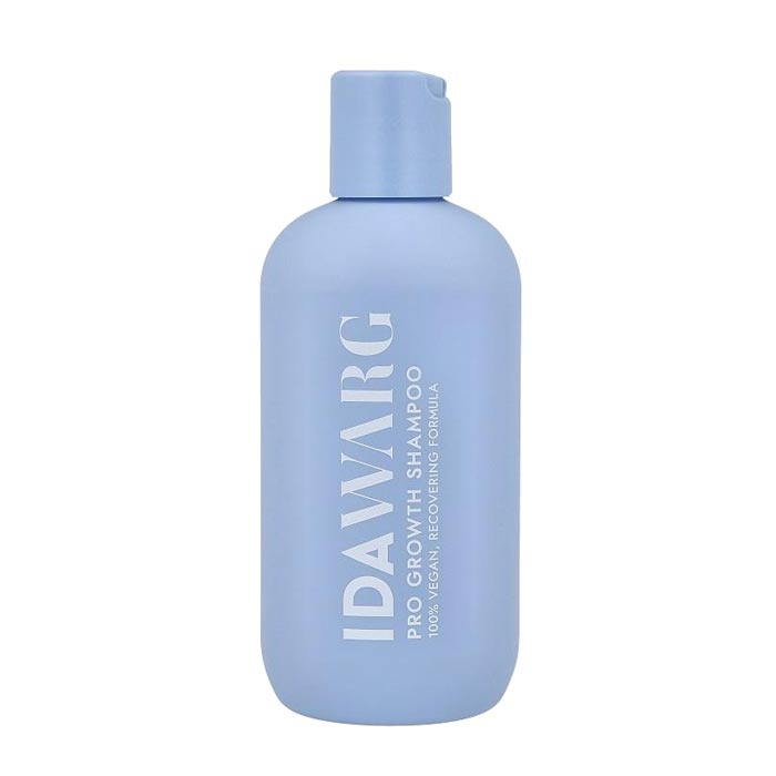 Ida Warg Pro Growth Shampoo 250ml