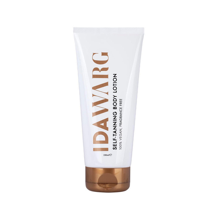 Ida Warg Self Tanning Body Lotion 200ml