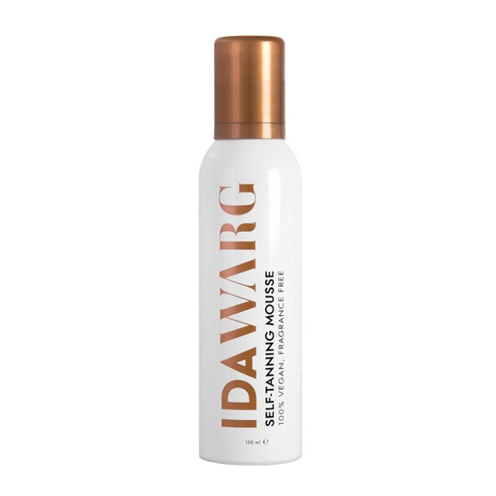 Ida Warg Self-Tanning Mousse 150ml