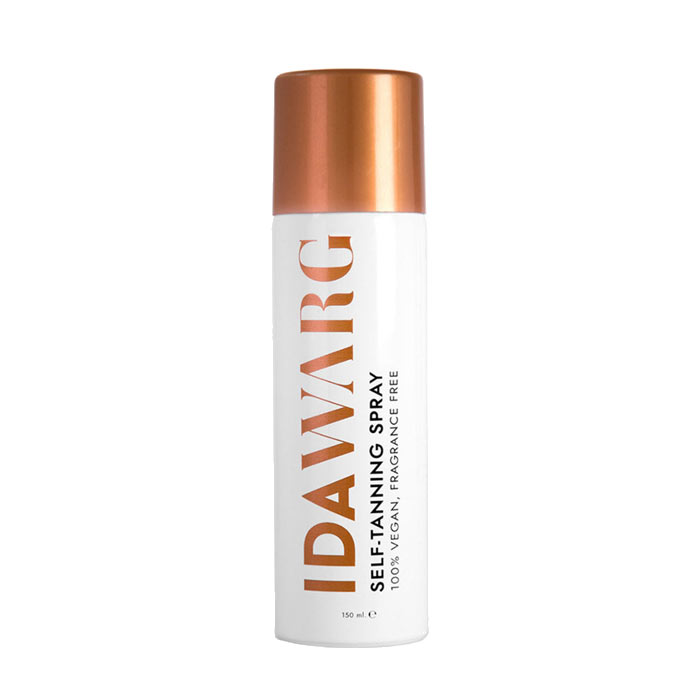 Ida Warg Self-Tanning Spray 150ml