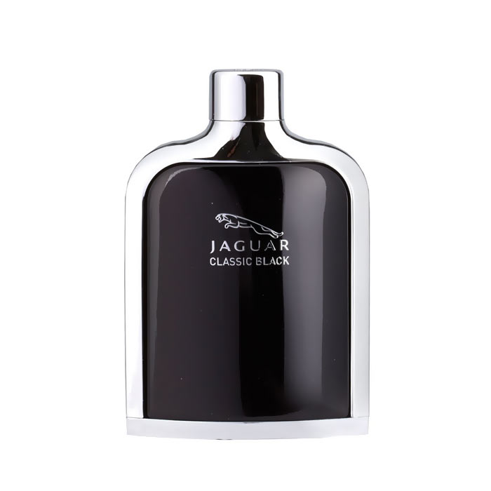 Jaguar Classic Black Edt 100ml