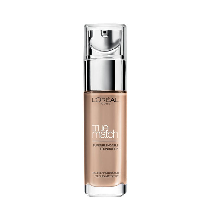 Loreal Paris True Match Foundation Sand Rose 5R5C 30ml