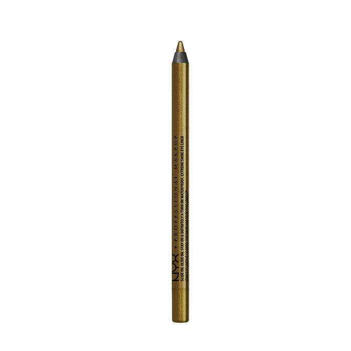 NYX PROF. MAKEUP Slide On Pencil - Golden Olive