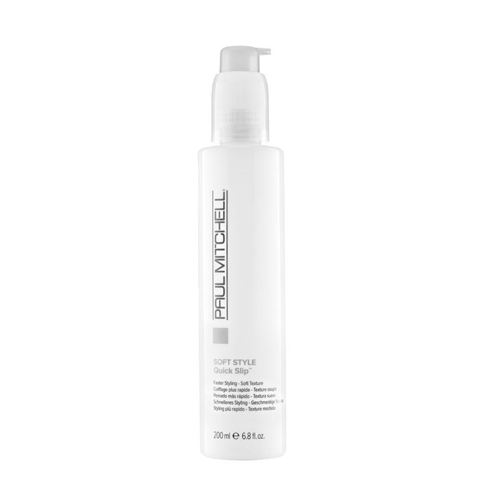 Paul Mitchell Soft Style Quick Slip 200ml