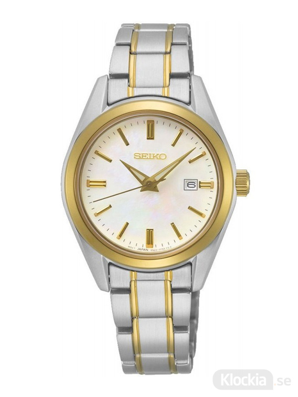 SEIKO Ladies 30mm SUR636P1