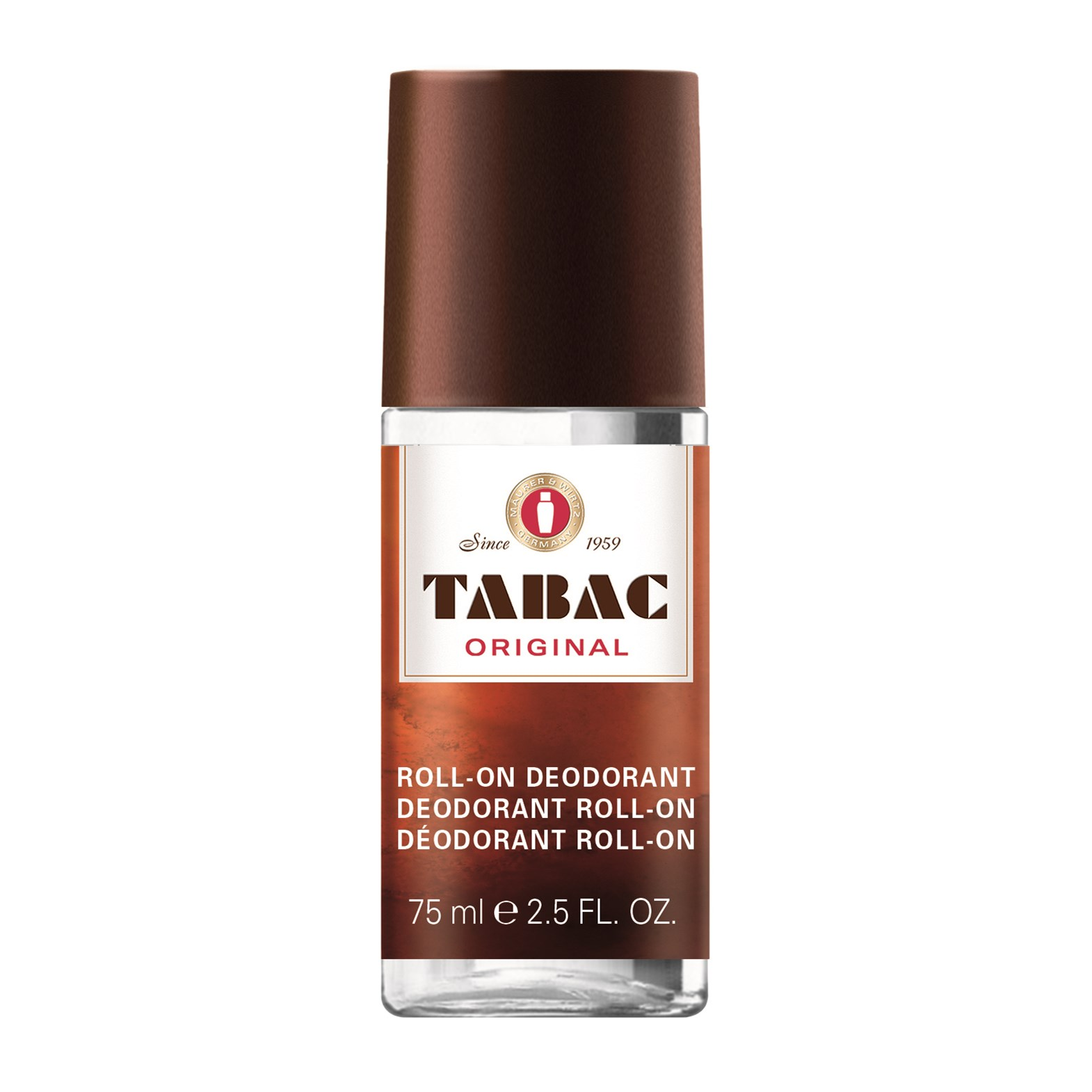 Tabac Original Deo Roll-on 75 ml