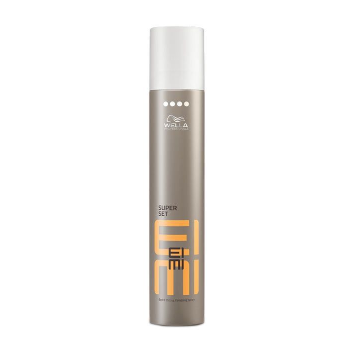 Wella EIMI Super Set Extra Strong Finish Spray 500ml